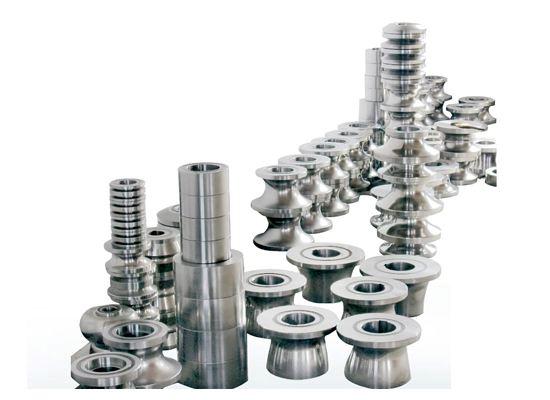 数控精加工处理,精密度高,坚固耐磨耐用。